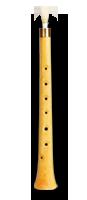 Hautbois souletin / Txanbela