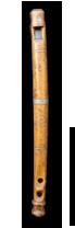 Flûte à trois trous de Bigorre / Era Flaüta