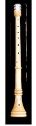 Hautbois de la Ribagorza  / La trompa, la gaita de Caserres, la tarota